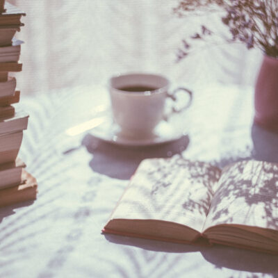 Fall Reading List: Cuddle-Up to These 5 Reads Right Now